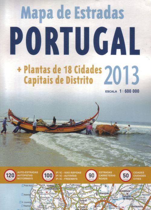 a xávega nas estradas de portugal