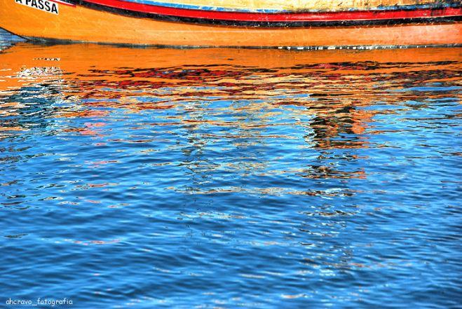 marina dos pescadores da torreira