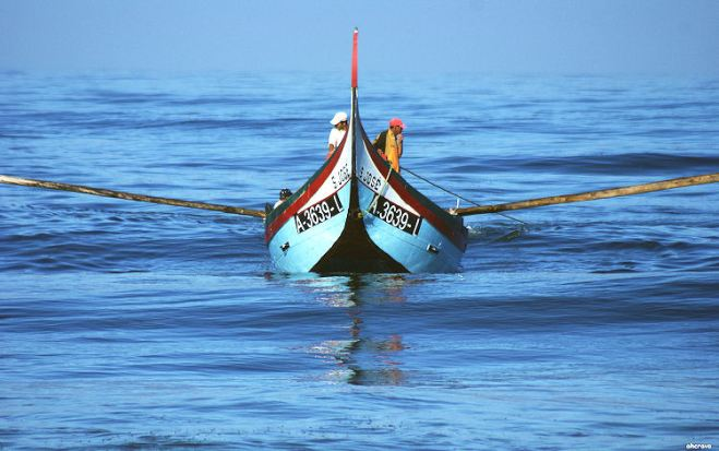 praia de mira_barco s. josé