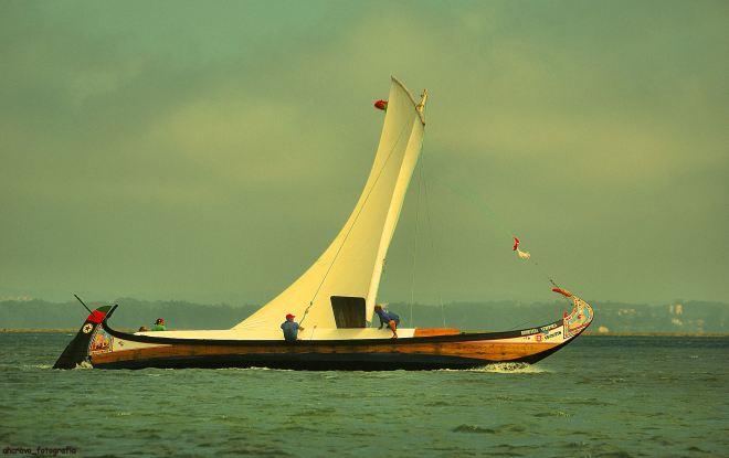 o doroteia verónica na regata de 2010