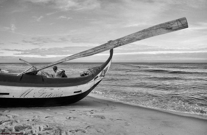 braço aberto ao mar, o maria de fátima espera