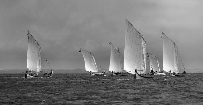 mais que barcos são homens e a sua história