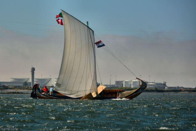 a terceira vitória consecutiva, com três barcos diferentes. bravo! arrais marco silva!