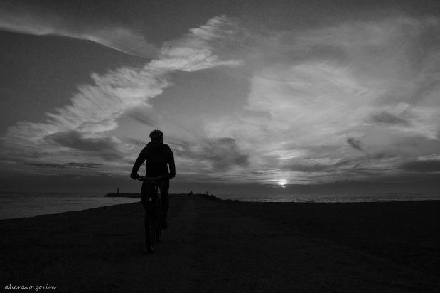 a solidão no molhe norte(3)